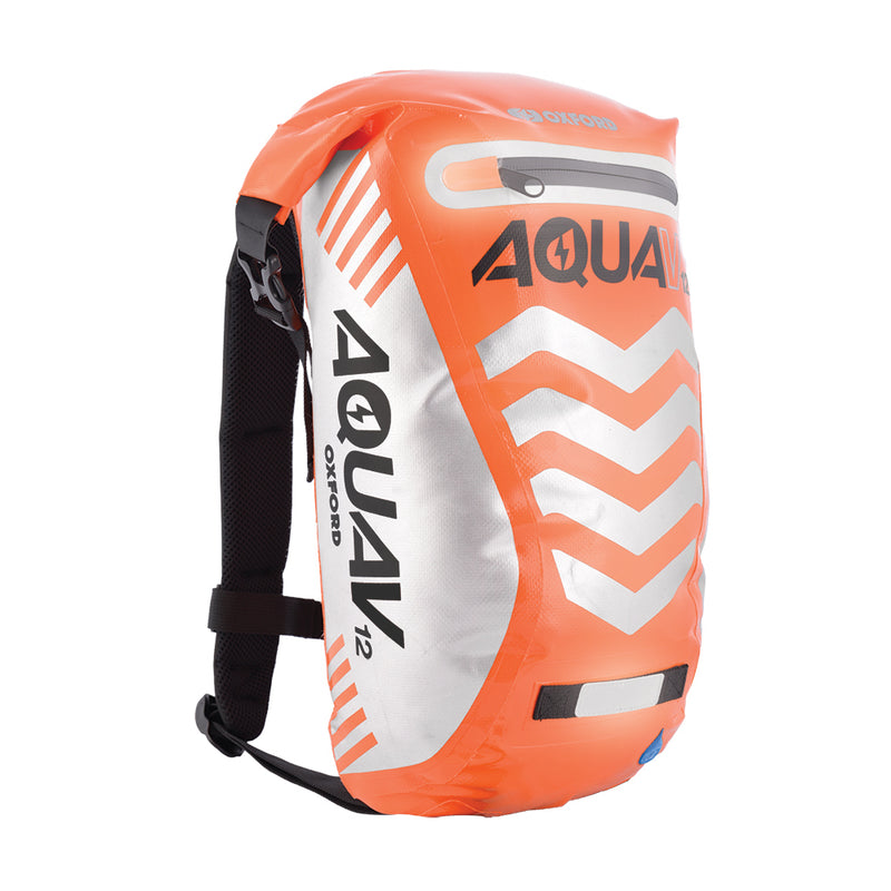 Oxford - Aqua V 12 Backpack - Orange