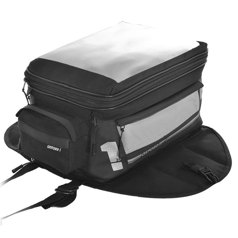 Oxford - F1 Tank Bag Large 35L Magnetic