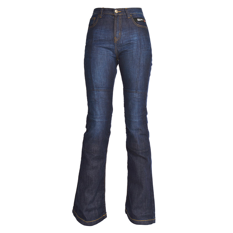 Oxford - SP-J2 Aramid Reinforced Women's Jeans - Blue