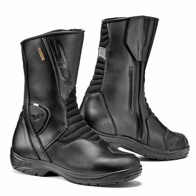 Sidi Gavia Gore Black Gore -Tex Waterproof CE Boot