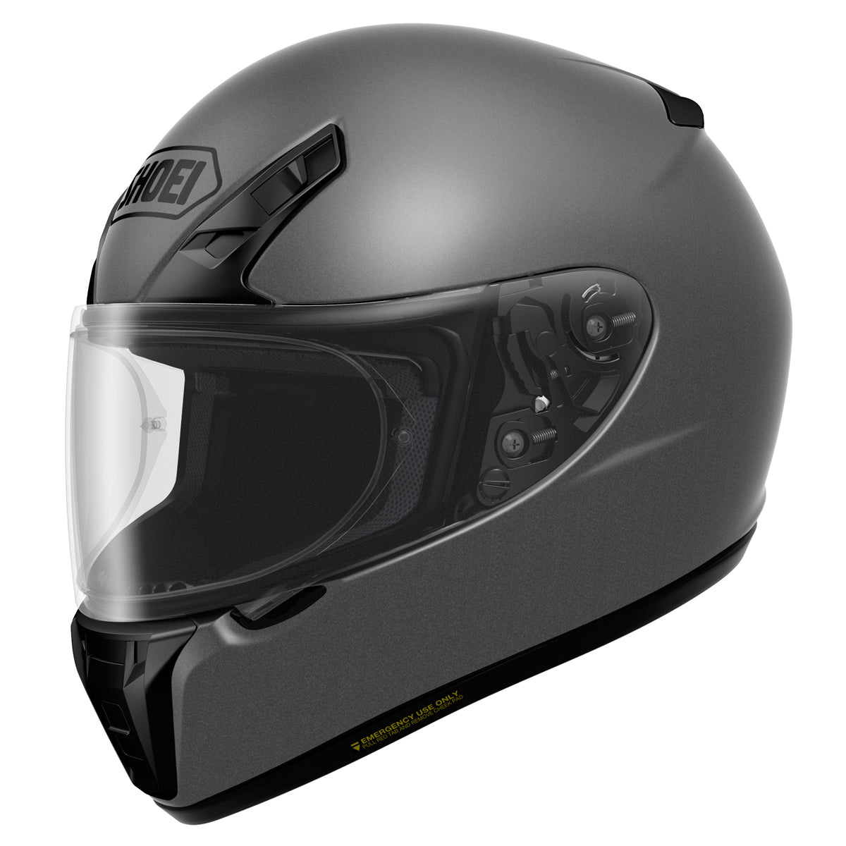 Shoei RYD Matt Dark Grey X Large SAVE 5% on RRP - Now only £284.99