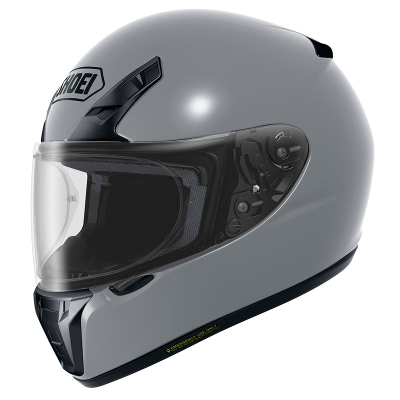 Shoei RYD Basalt Grey X Small SAVE 5% on RRP - Now only £341.99