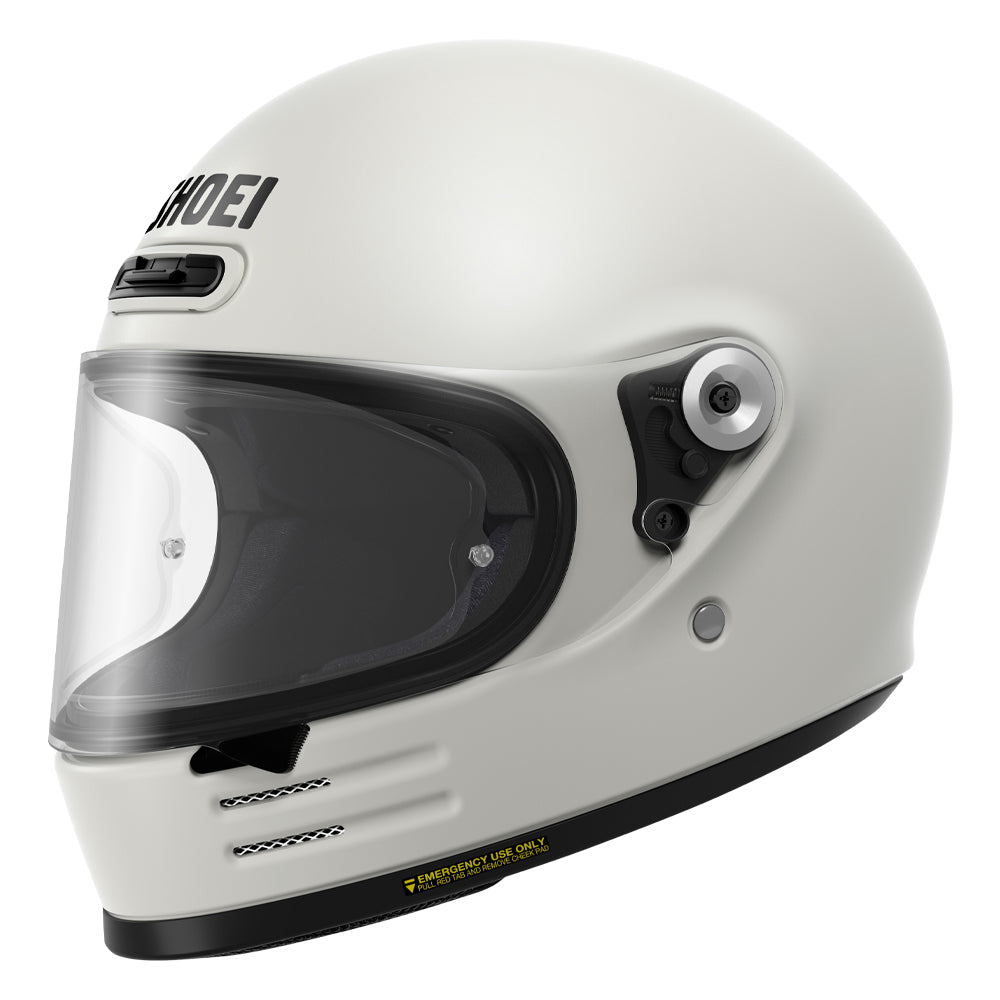 Shoei Glamster Off White Large SAVE 5% on RRP - Now only £379.99