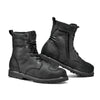 Sidi Denver Water Resistant CE Leather Boots - Black