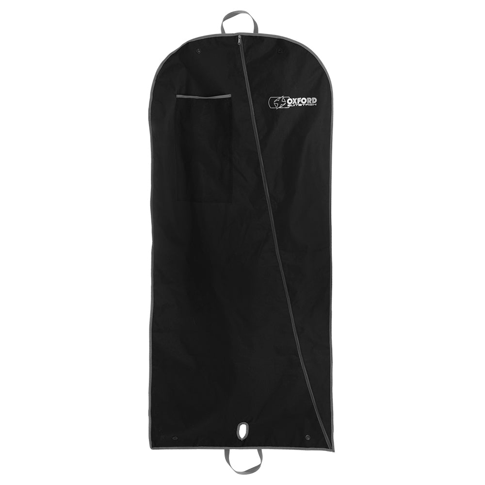 Oxford - Suitstash Deluxe Padded SuitCarrier