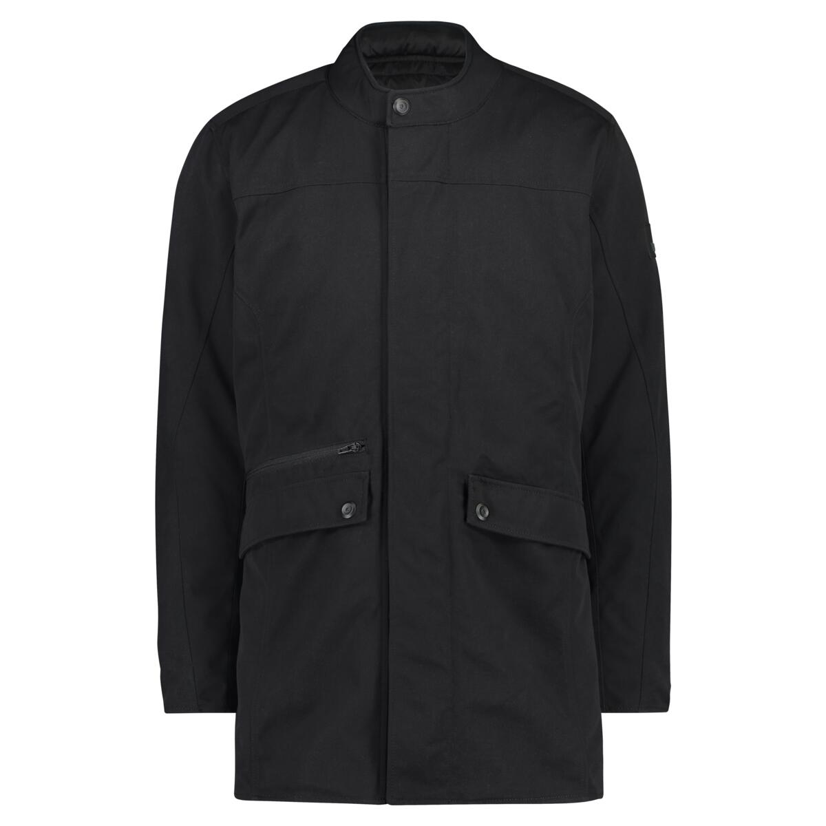 Men's Urban Riding Jacket - Long