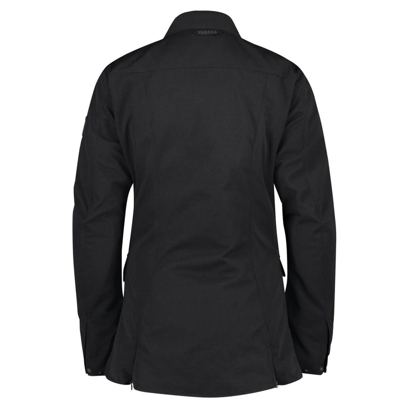 Women's Urban Riding Jacket - Long