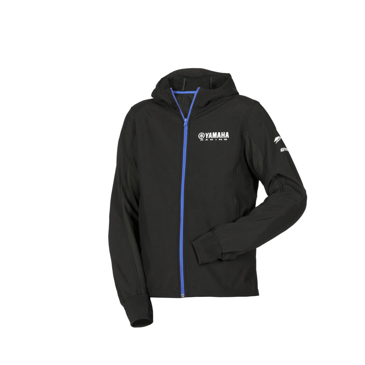 Paddock Blue Men's Urban Riding Jacket