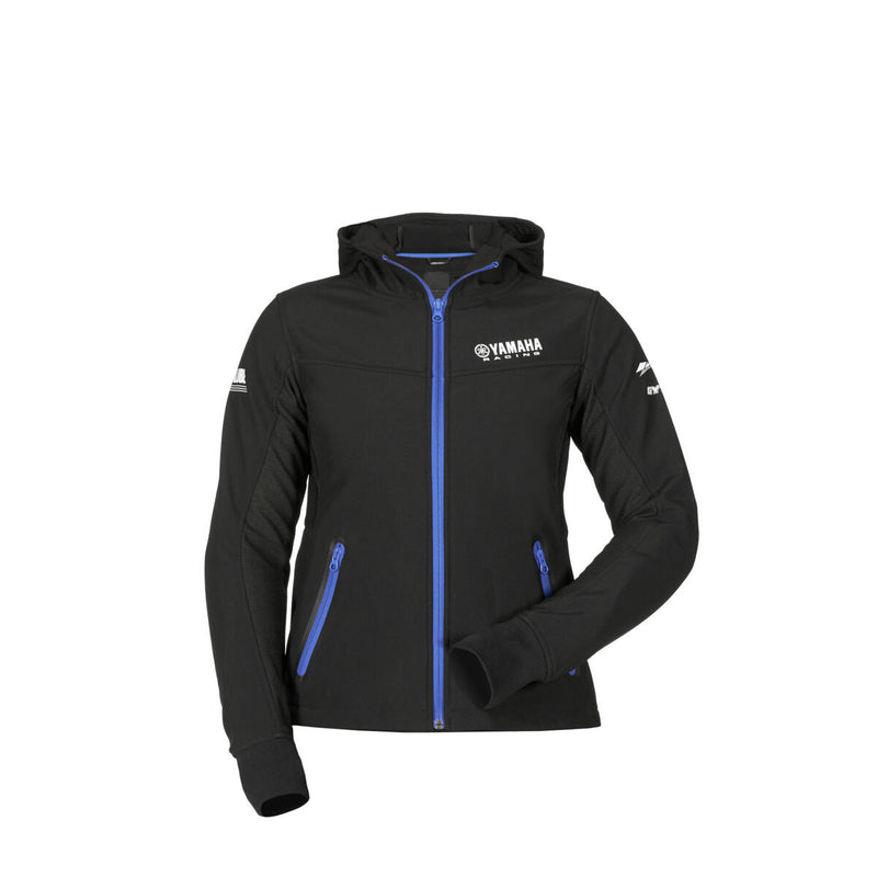 Paddock Blue Female Urban Riding Jacket