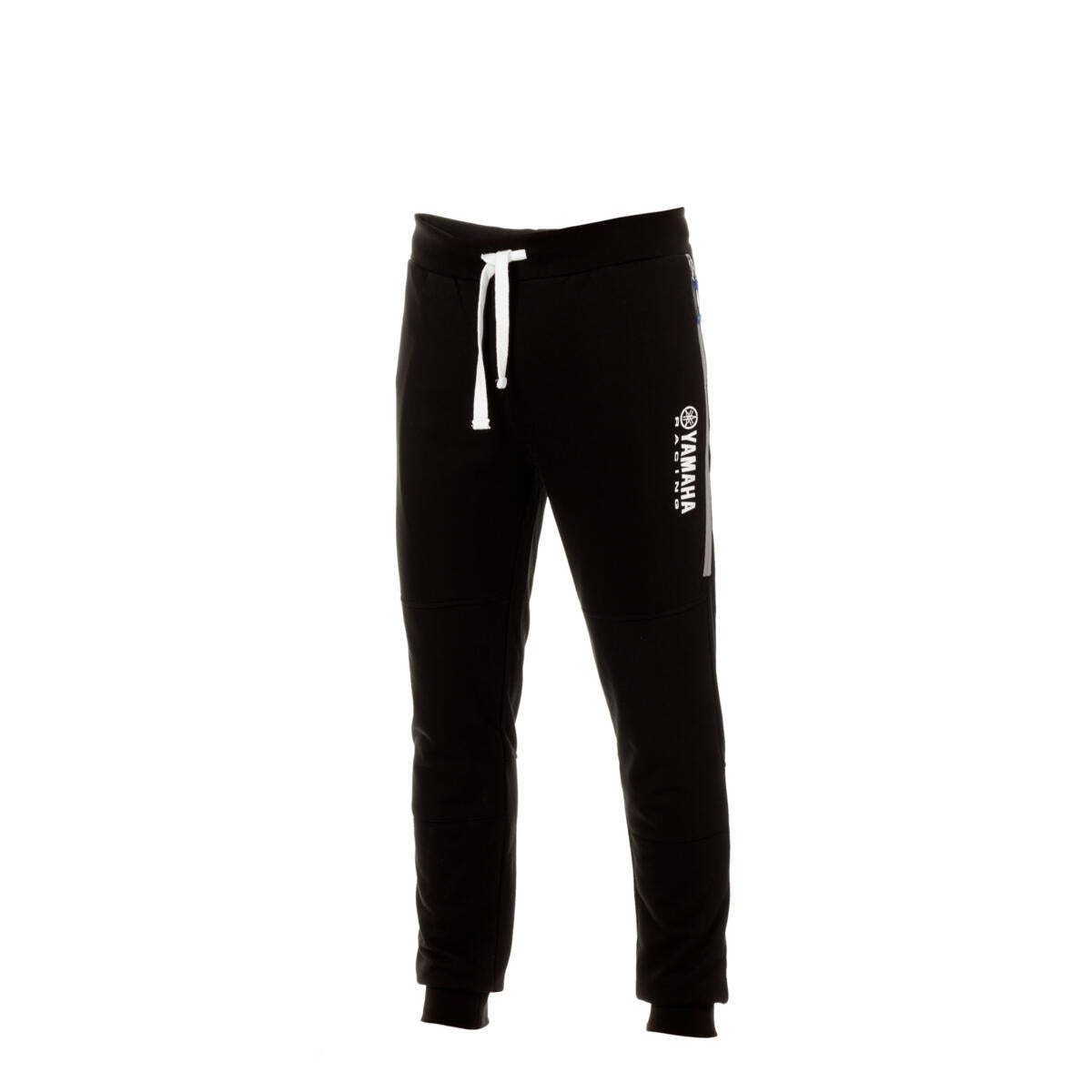 Paddock Blue Men's Casual Pants - Black