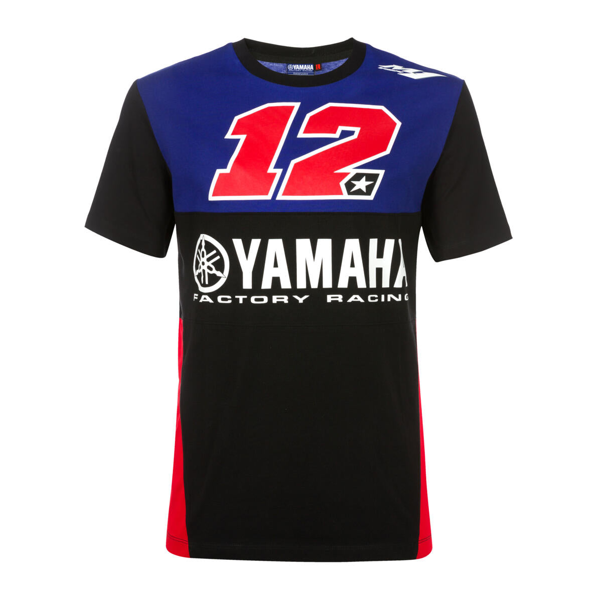 Yamaha Viñales Male T-Shirt (cotton)