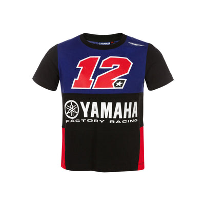 Yamaha Viñales Kids T-Shirt (cotton)