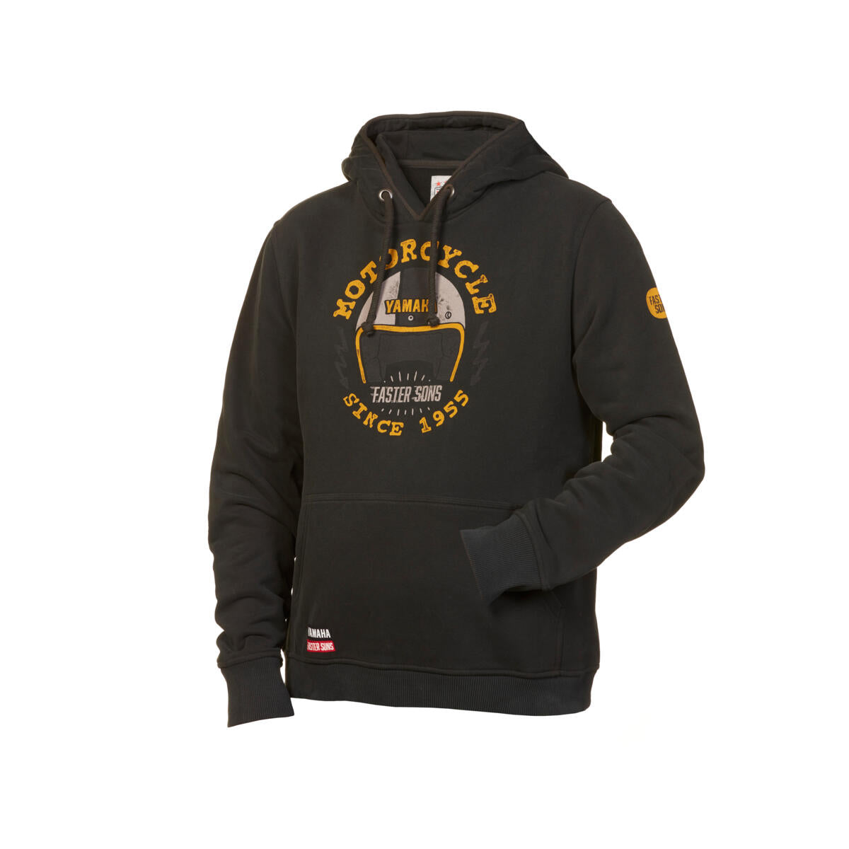 Faster Sons Male Hoody Ackerly