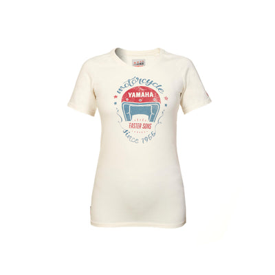 Faster Sons Female T-shirt Bexar