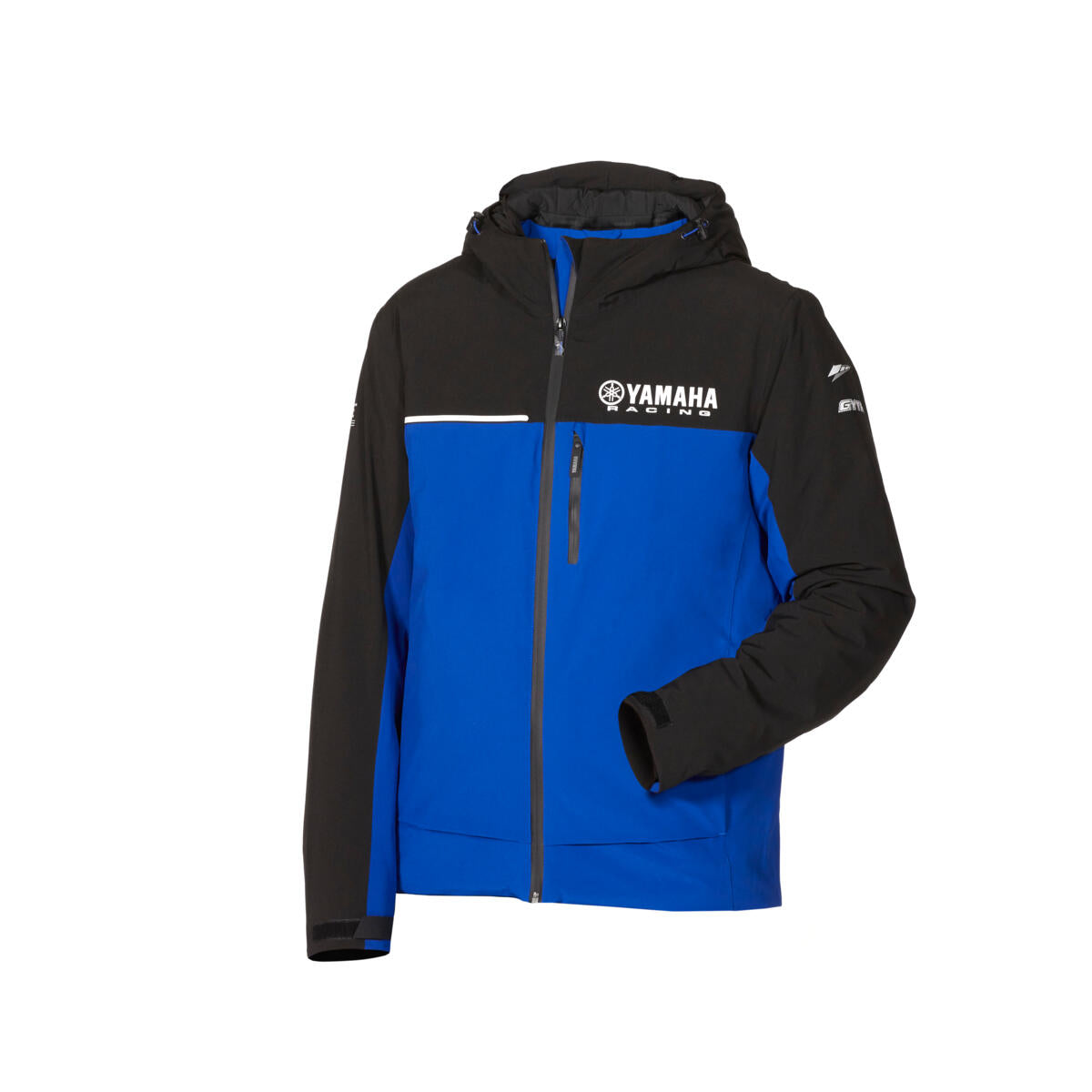 Paddock Blue Men's Outerwear Jacket