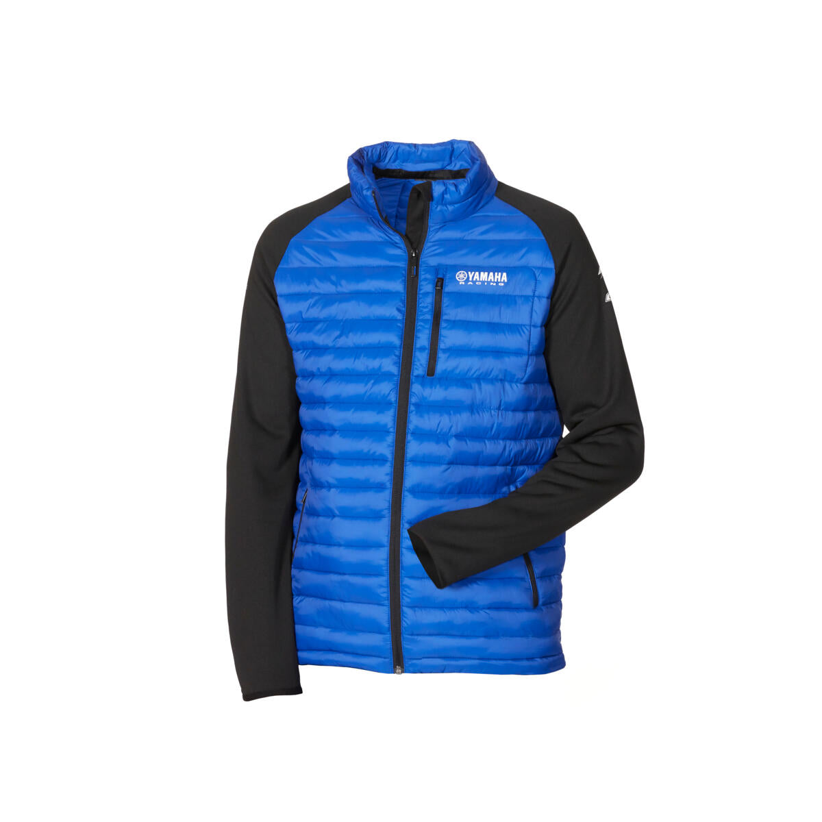 Paddock Blue Men's Hybrid Jacket