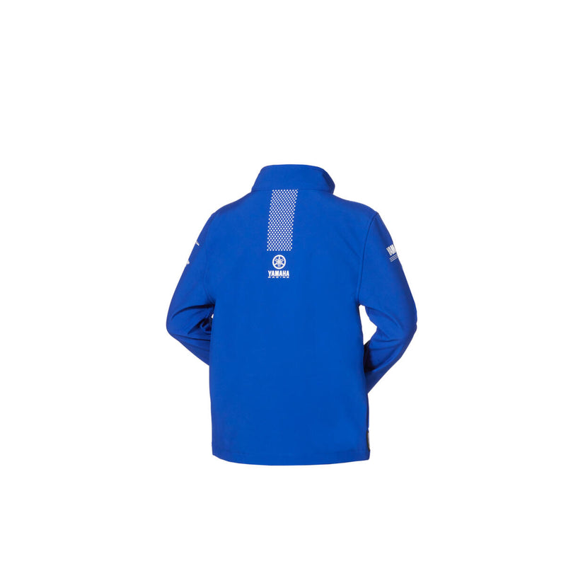 Paddock Blue Kids Softshell