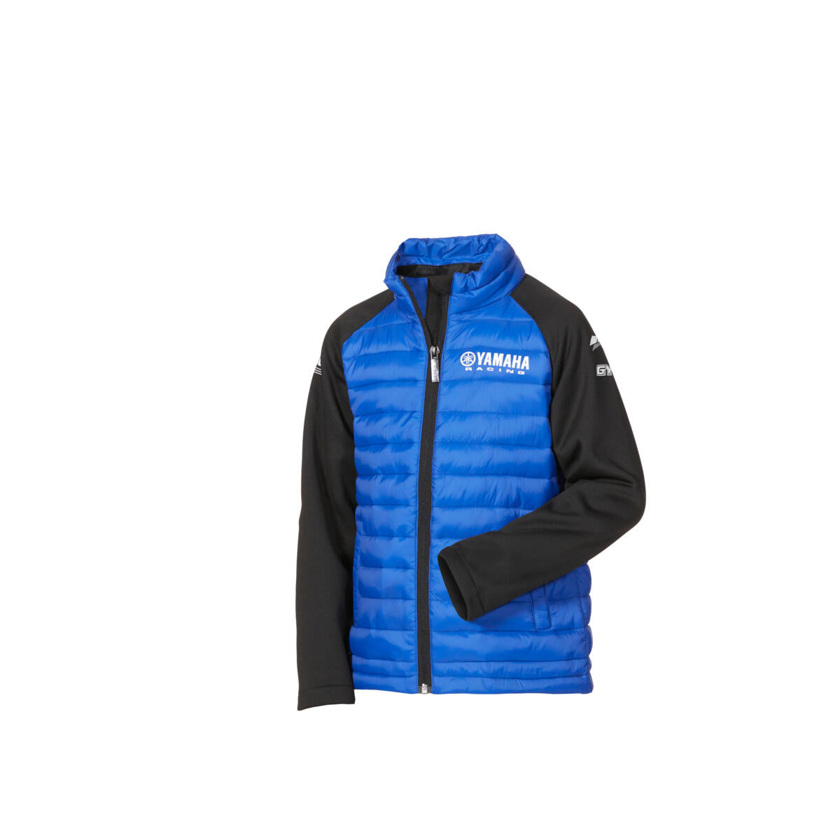 Paddock Blue Kids Hybrid Jacket