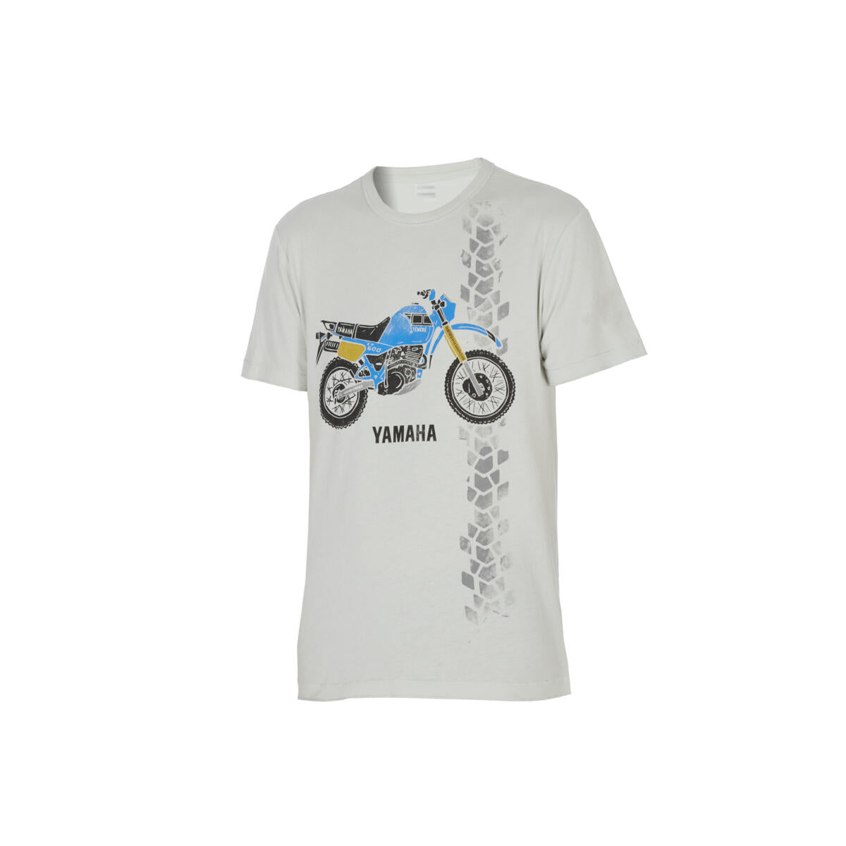 Men's Faster Sons Ténéré T-shirt NAVARRO