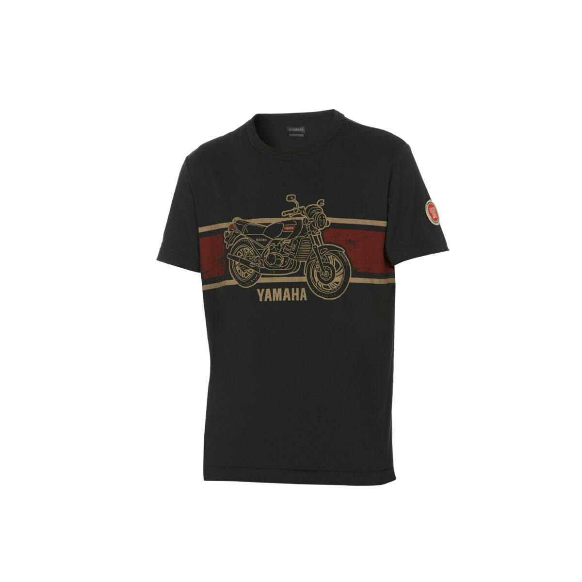 Men's Faster Sons XSR T-Shirt HOCKLEY