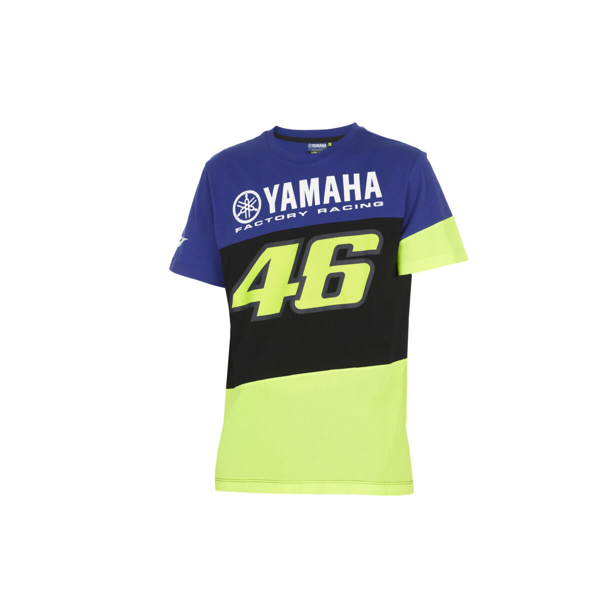 Yamaha VR46 Men's T-shirt