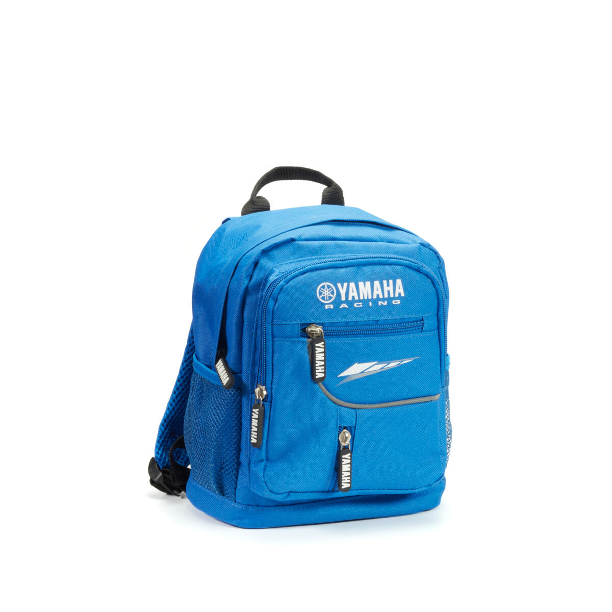 Kids Backpack - Yamaha Racing Blue