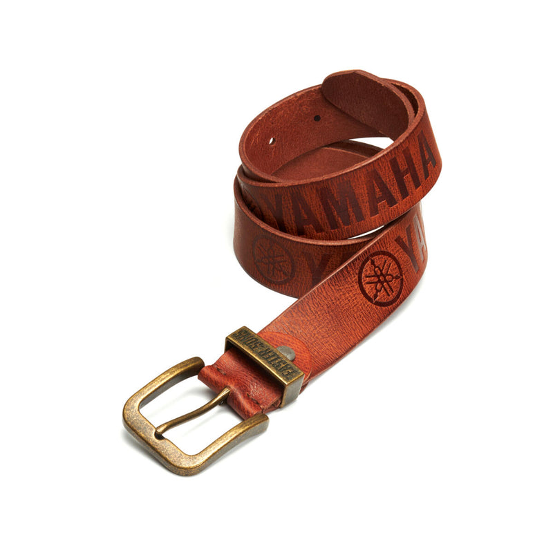 Faster Sons Leather belt