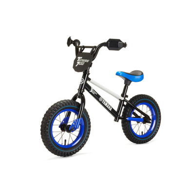 KIDS Metal Bike inspired by the Tenere 700