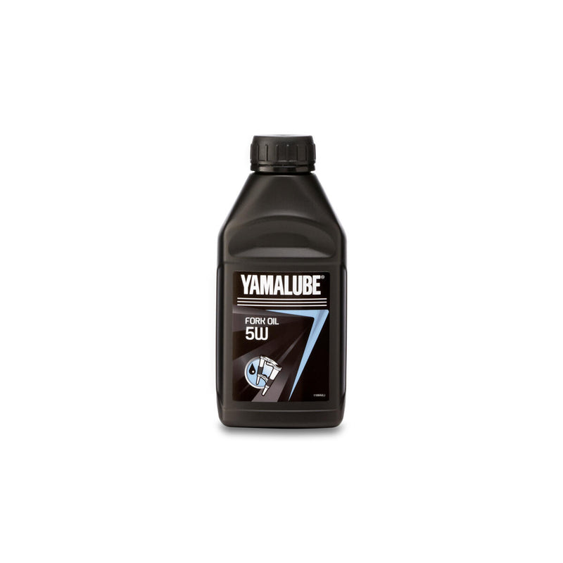 Yamalube - Fork Oil 5W - 500ml