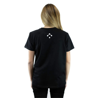 blk. Tee - Unisex cotton blend 100% comfy and chic!