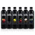 blk. Fulvic Essential Variety - 6 pack