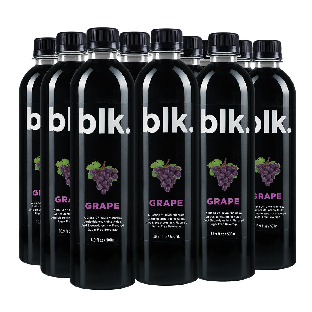 blk. Grape - 12pack