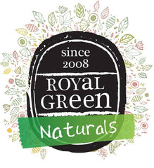 Royal Green Coconut