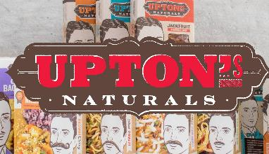 Upton's Natural