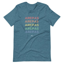 Load image into Gallery viewer, Arepas - Short-Sleeve Unisex T-Shirt