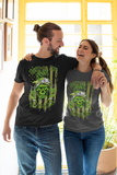 Drink Up B*itches- Saint Patrick's 20201 Short-Sleeve Unisex T-Shirt