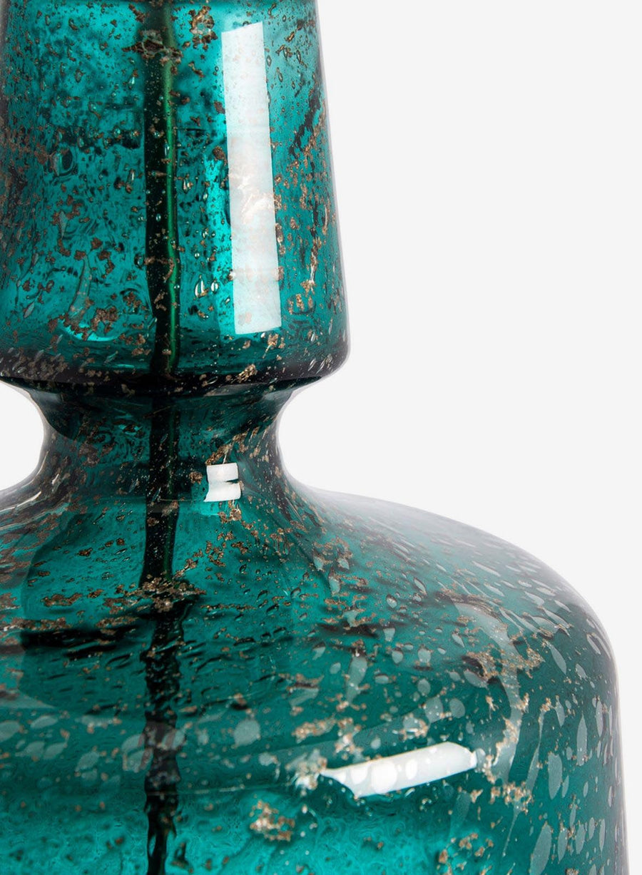 Adora Table Lamp - Teal