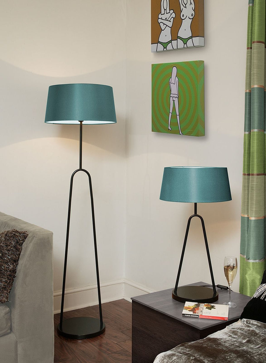 Coupole Table Lamp