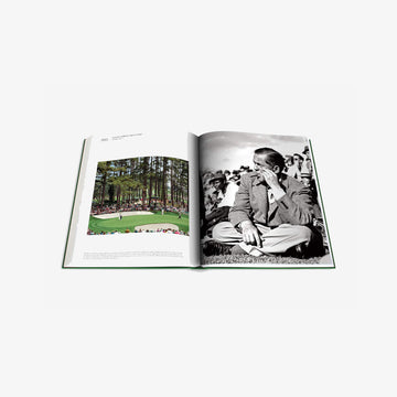 Golf: The Impossible Collection Coffee Table Book