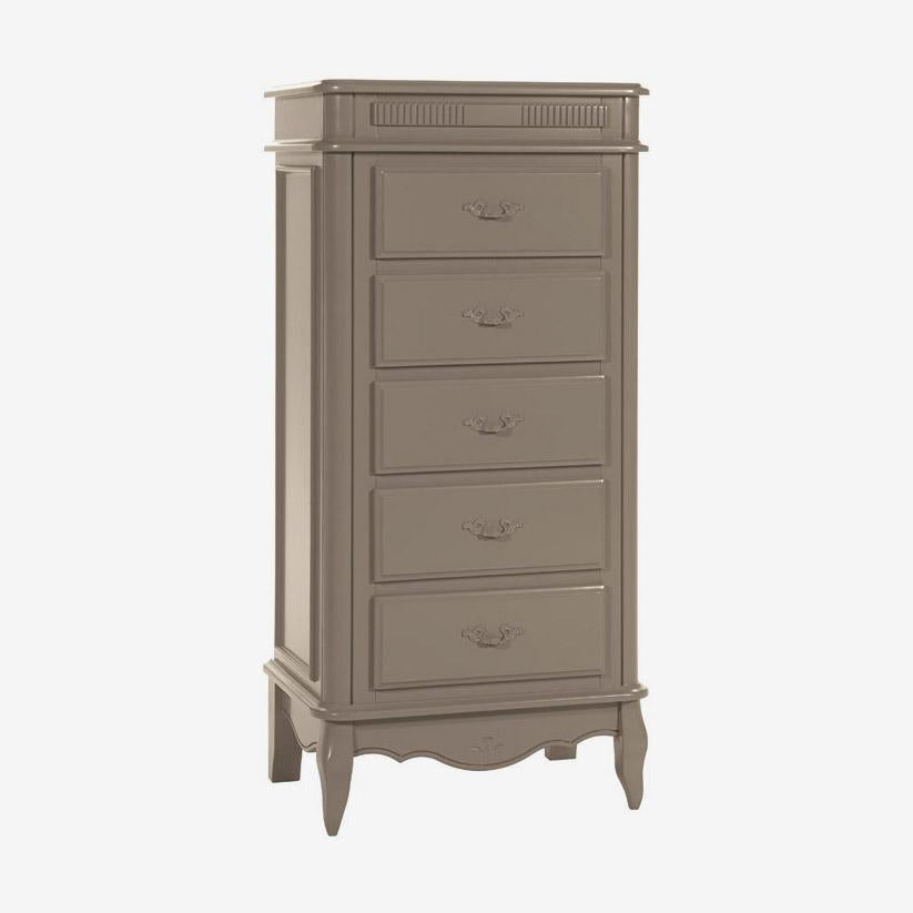 Francesca Commode 5 Drawers