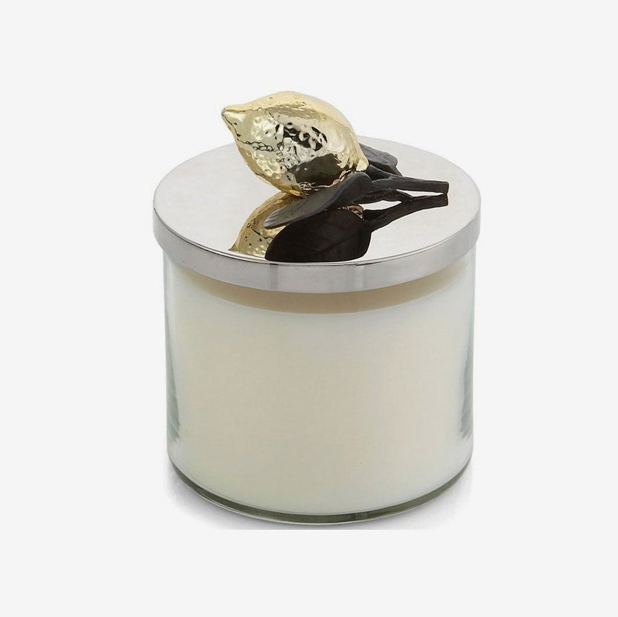 Lemonwood Scented Candle