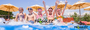Why Swim Instructors Recommend Frogglez Goggles