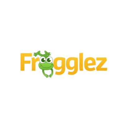 Frogglez Swimming Goggles