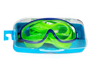 YOUTH Frogglez Swim Mask ages 3-10