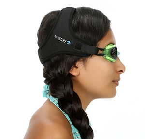 Swimming Goggles, Explorerz Goggles (medium), Frogglez, Made By My Dad LLC
