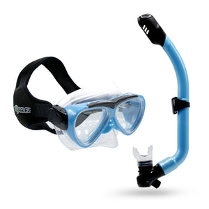 Youth Frogglez Snorkel Set