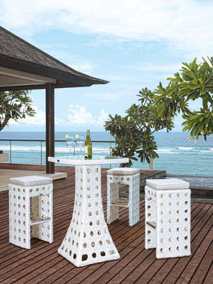 Outdoor Furniture, Outdoor Bar Set, Wicker Bar Sets