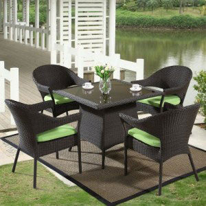 Outdoor Furniture, Garden Chairs, Outdoor Dining Sets, Wicker Garden Set