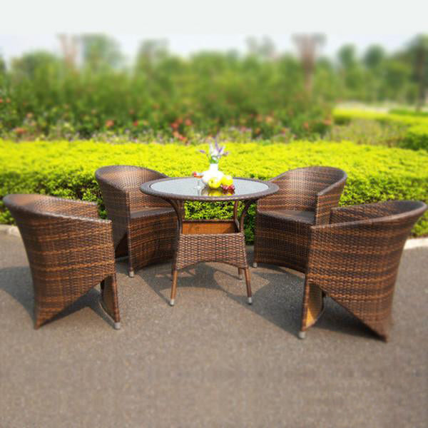 Outdoor Furniture - Garden Set - Iris