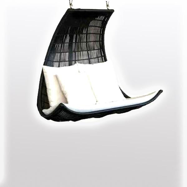 Outdoor Wicker - Swing Without Stand - Equator